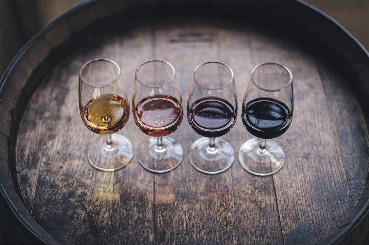Learn the best of wine