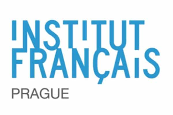 logo institut français prague wine travel in cz
