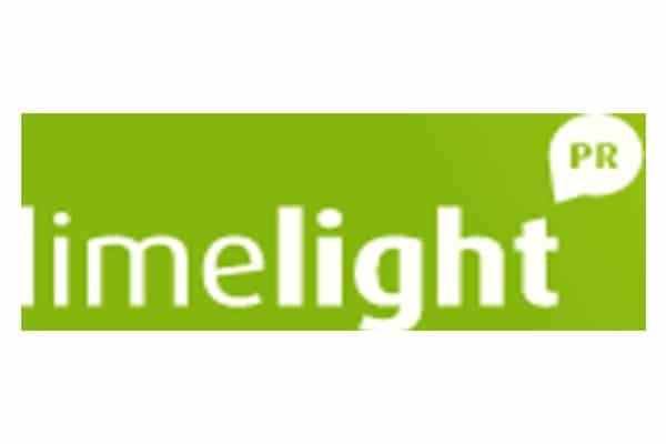 logo limelight PR wine travel in cz